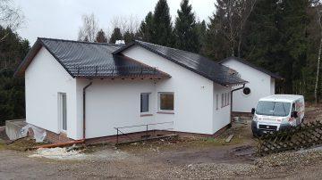 Dachdeckerei und Dachumdeckungen